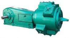 WY往复式真空泵