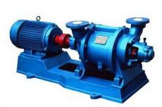 2BEC水环真空泵及压缩机