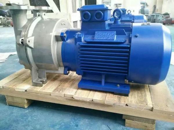 2BV不锈钢真空泵
